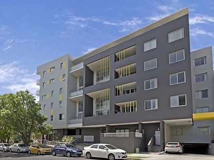 Apartment - 201/9 Hilts Roa...