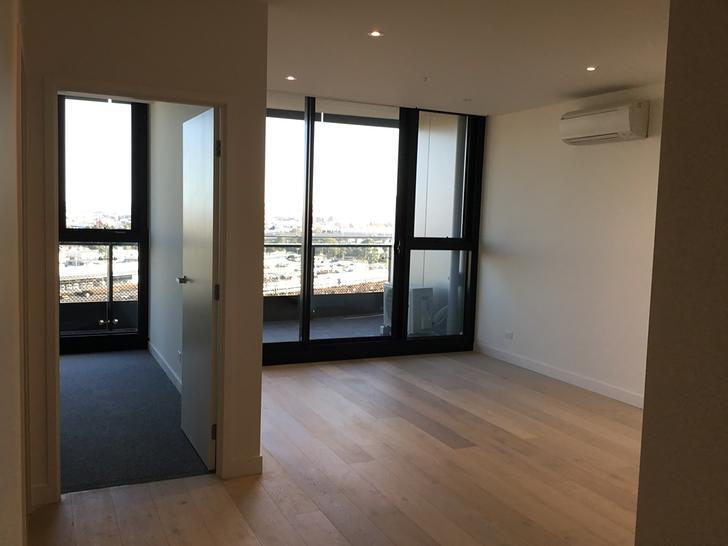 709/9 Dryburgh Street, West Melbourne 3003, VIC Apartment Photo