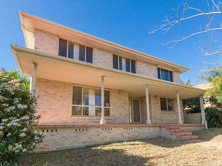 Townhouse - 1/51 College Av...