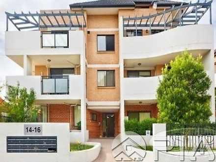 16/14-16 Courallie Avenue, Homebush West 2140, NSW Apartment Photo