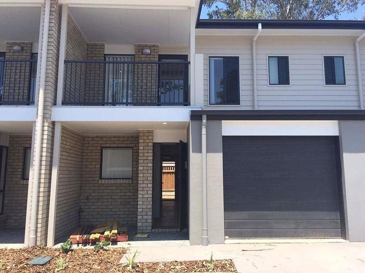 6/3 Broadleaf Parade, Redbank 4301, QLD Townhouse Photo
