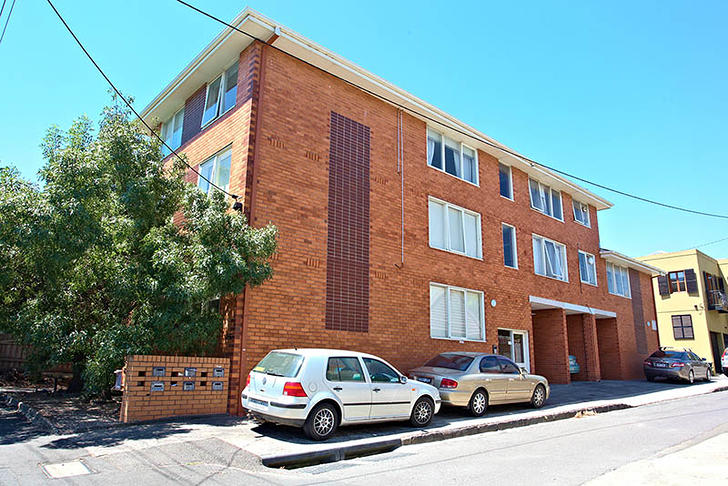 6/249 Lennox Street, Richmond 3121, VIC Apartment Photo