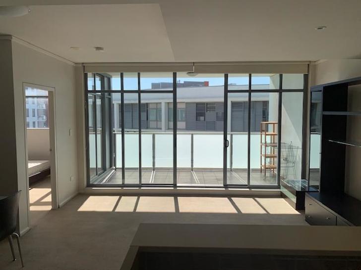 Apartment - 514/140 Maroubr...