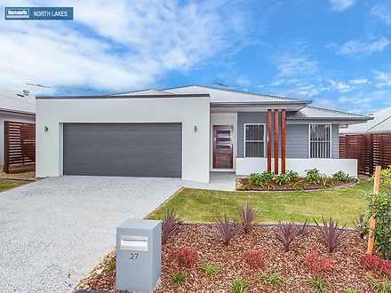 27 Park Vista Drive, Mango Hill 4509, QLD House Photo