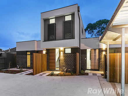 Townhouse - 4/2 Bayliss Str...