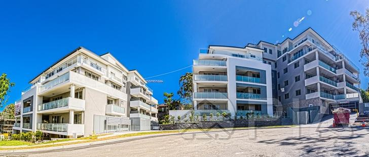 53/5-15 Belair Close, Hornsby 2077, NSW Apartment Photo