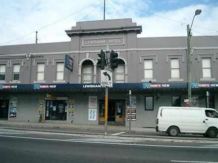 Studio - 3/794 Parramatta R...