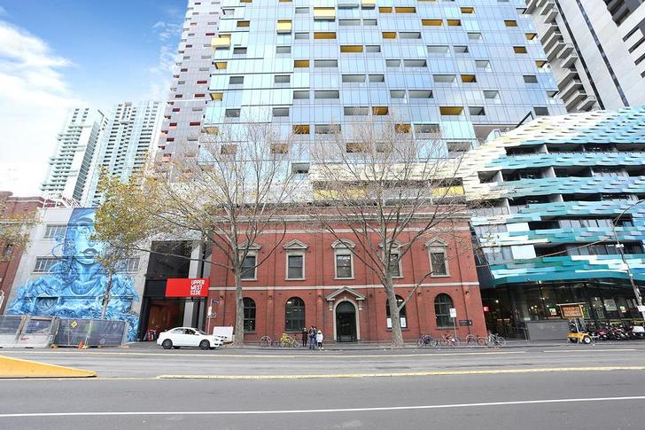 4106/220 Spencer Street, Melbourne 3000, VIC Studio Photo