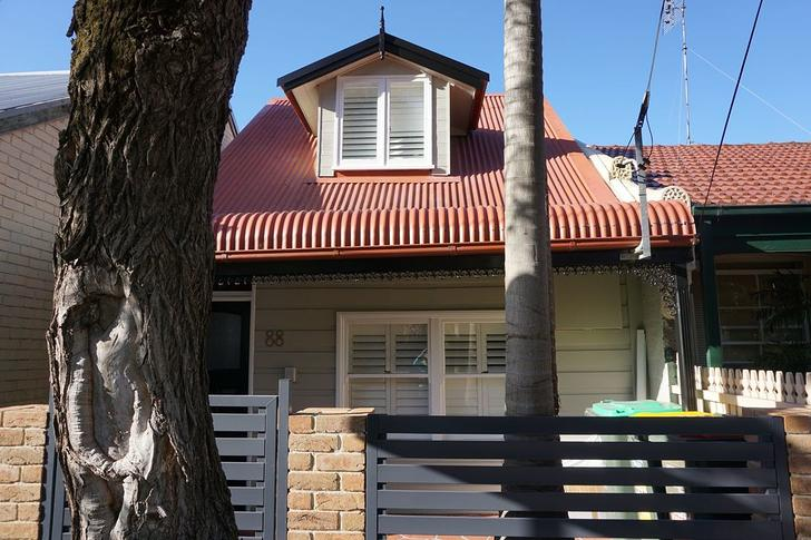 88 Lord Street, Newtown 2042, NSW House Photo