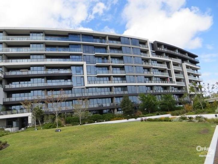 702/770D Toorak Road, Glen Iris 3146, VIC Apartment Photo