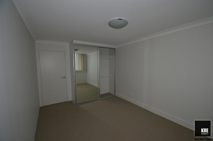 42/175 Pitt Street Street, Merrylands 2160, NSW Unit Photo