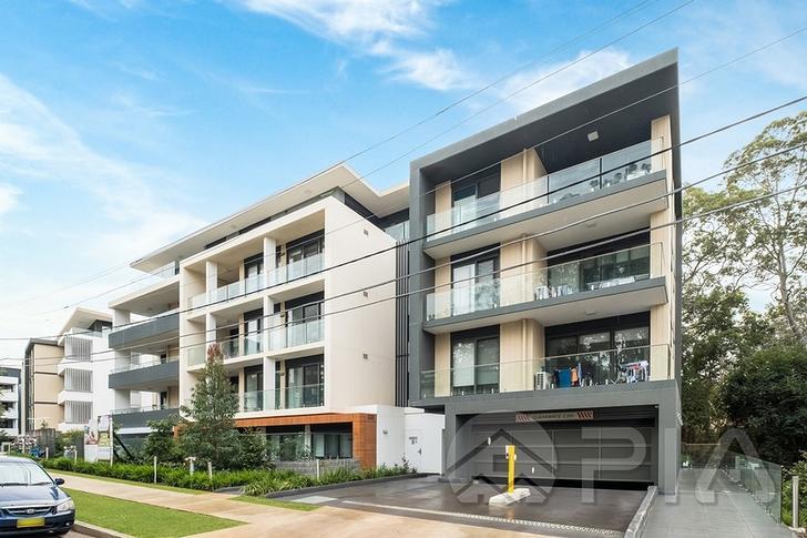 51/10-14 Hazlewood Place, Epping 2121, NSW Apartment Photo