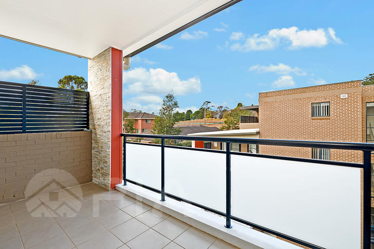 54/40-52 Barina Downs Road, Norwest 2153, NSW Apartment Photo