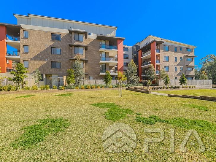 88B/40-52 Barina Downs Road, Norwest 2153, NSW Apartment Photo