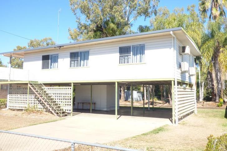 11 Joe Kooyman Drive, Biloela 4715, QLD House Photo