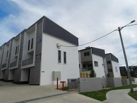 4/5-9 View Street, West Gladstone 4680, QLD Townhouse Photo