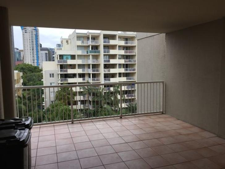 62/592 Ann Street, Fortitude Valley 4006, QLD Apartment Photo