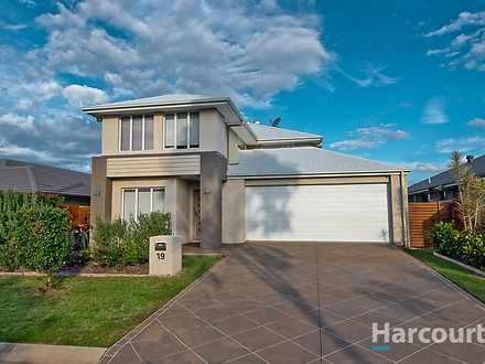 19 Brisbane Road, Warner 4500, QLD House Photo
