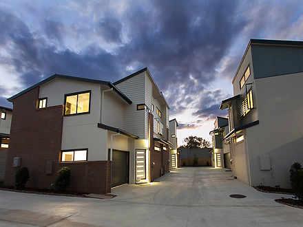 13/21 Rensburg Street, Brighton 4017, QLD Townhouse Photo