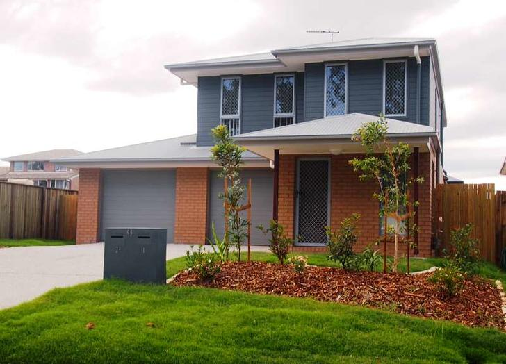 1/44 Junction Road, Griffin 4503, QLD Duplex_semi Photo