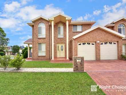Townhouse - 1/10 Brindabell...