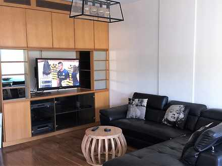 Apartment - FULLY FURNISHED...