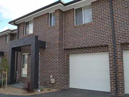 Townhouse - 2/148 Adelaide ...