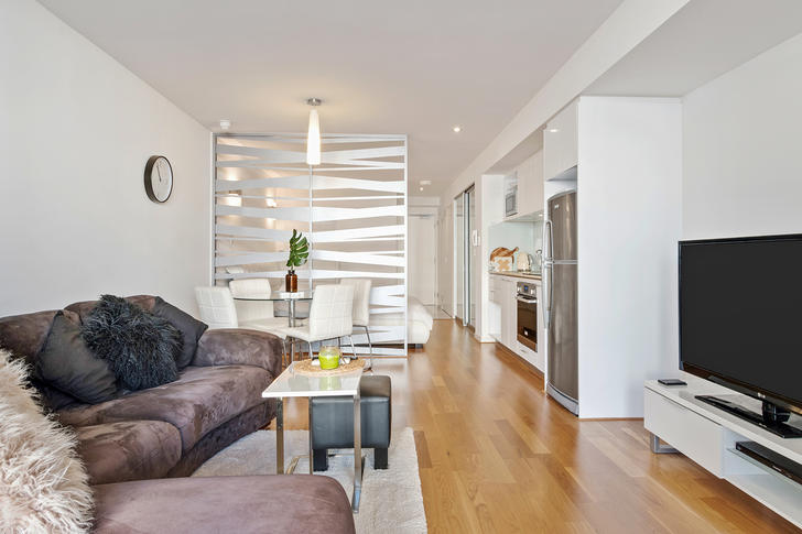 Apartment - 166/143 Adelaid...