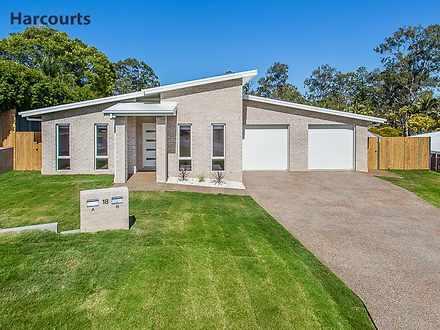 18A Meryll Court, Kallangur 4503, QLD House Photo