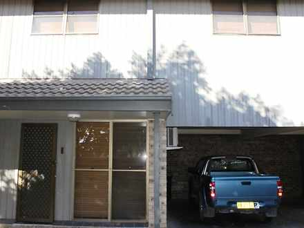 Townhouse - 2/116 Brook Str...