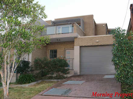 13 Alfred Street, Merrylands 2160, NSW Duplex_semi Photo