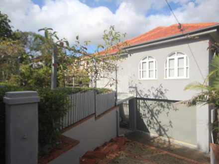 House - 45 Highland Terrace...