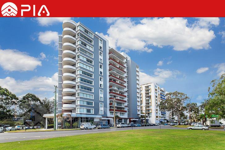 205/2 River Road West, Parramatta 2150, NSW Apartment Photo