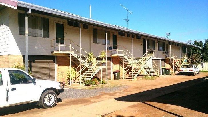 8/5 Delaney Avenue, Narrabri 2390, NSW Unit Photo