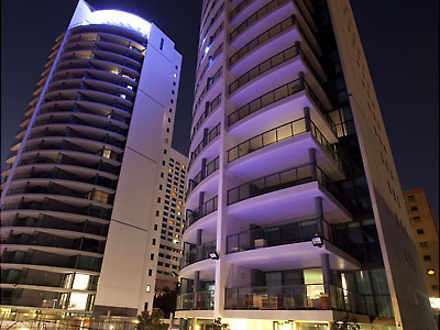 Apartment - 68/98 Terrace R...