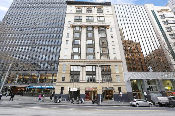 610/422 Collins Street, Melbourne 3000, VIC Apartment Photo