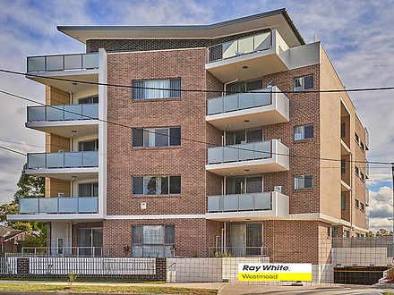 Apartment - 8/100 Bridge Ro...