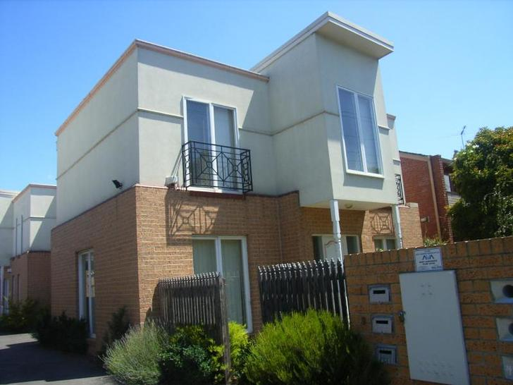 1/76 Wellington Road, Clayton 3168, VIC Townhouse Photo