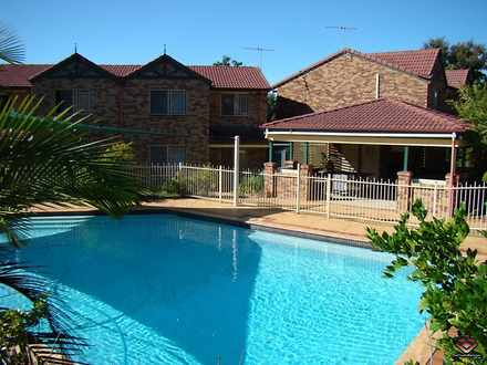 Townhouse - 18/41 Bleasby R...
