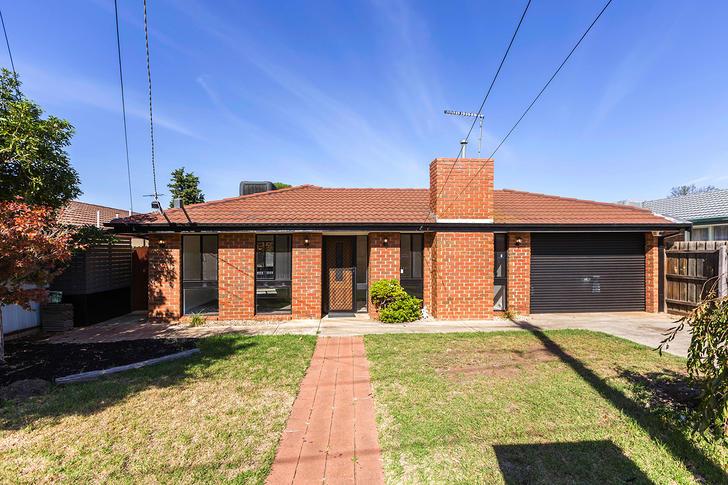 29 Blackwood Drive, Melton South 3338, VIC House Photo