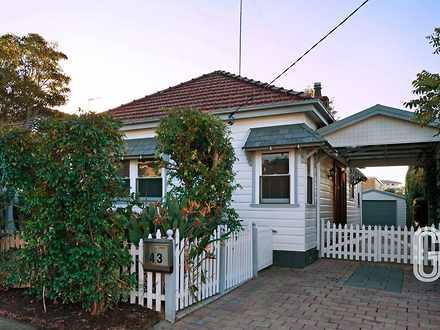 House - 43 Selwyn Street, M...