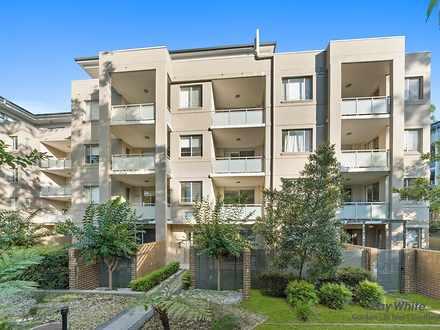 Apartment - 33/26-30 Marian...