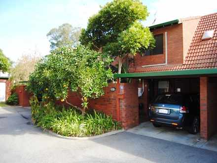 Townhouse - 19 Telopea Lane...