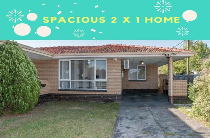 House - 2A Hamersley Avenue...
