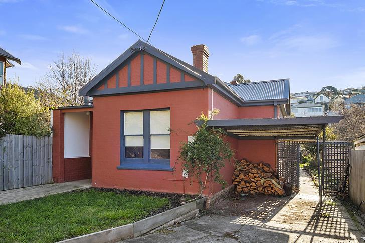 House - 89 Newdegate Street...