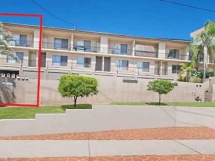 Apartment - 1/2 Bundock Str...
