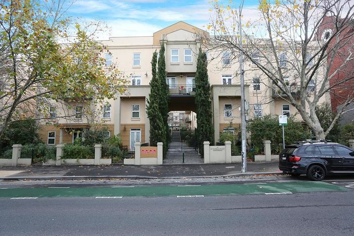24/121 Rathdowne Street, Carlton 3053, VIC Apartment Photo