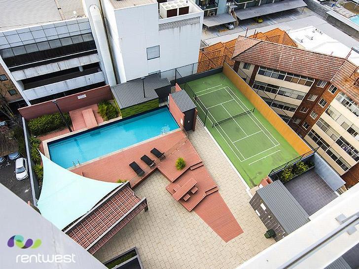 Apartment - 59/148 Adelaide...