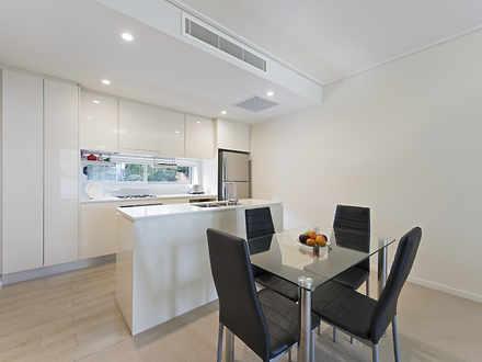 Apartment - 4602/1-8 Nield ...