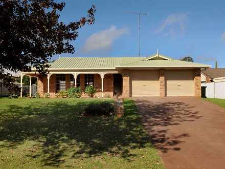 26 Jull Drive, Centenary Heights 4350, QLD House Photo